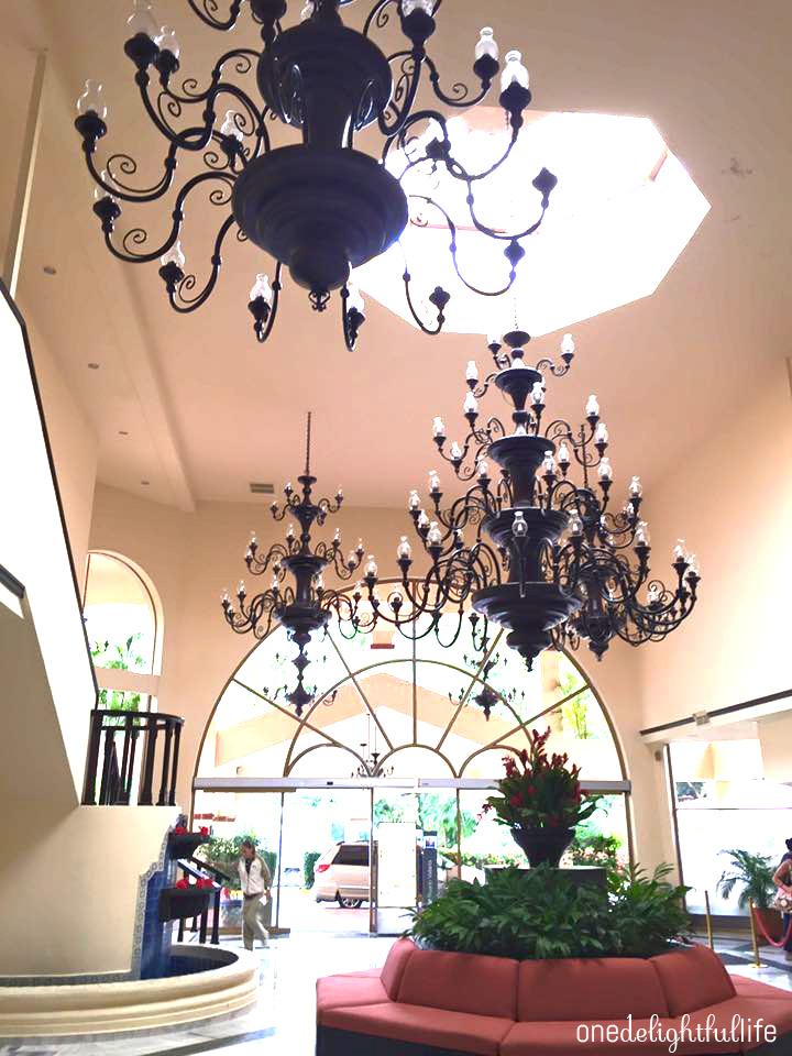 barcelo-puerto-vallarta-lobby