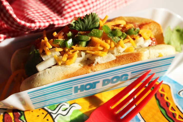 mexican-hotdog