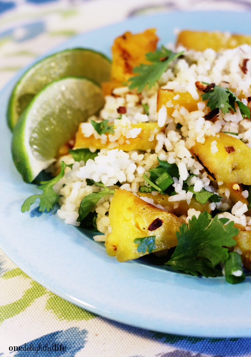 grilled-pineapple-cilantro-rice2