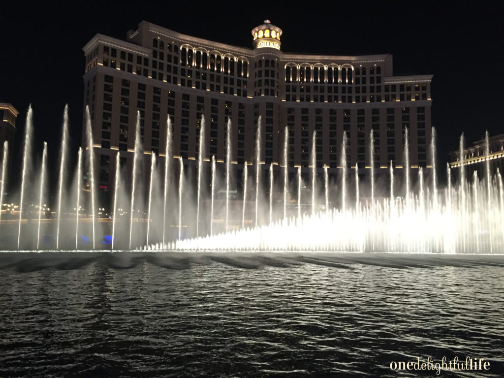 How to Enjoy Vegas Luxury at The Bellagio on a Budget
