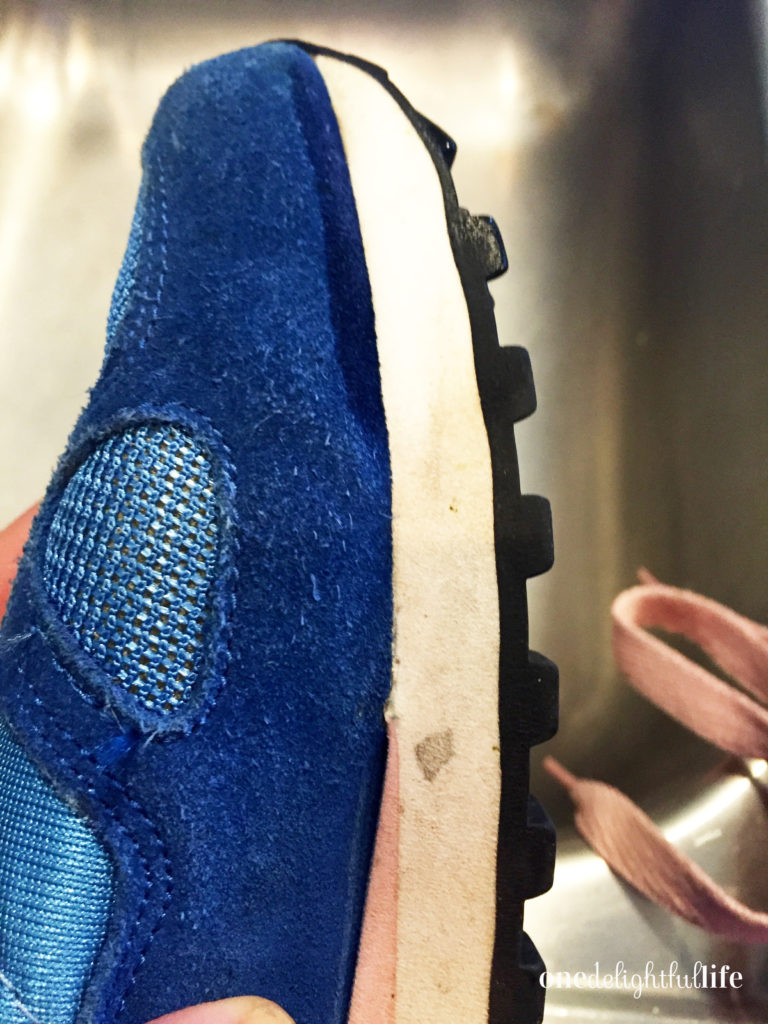 How to Make Your Sneakers Look New Again