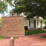Abilene, Kansas: The Boyhood Home of President Dwight D. Eisenhower