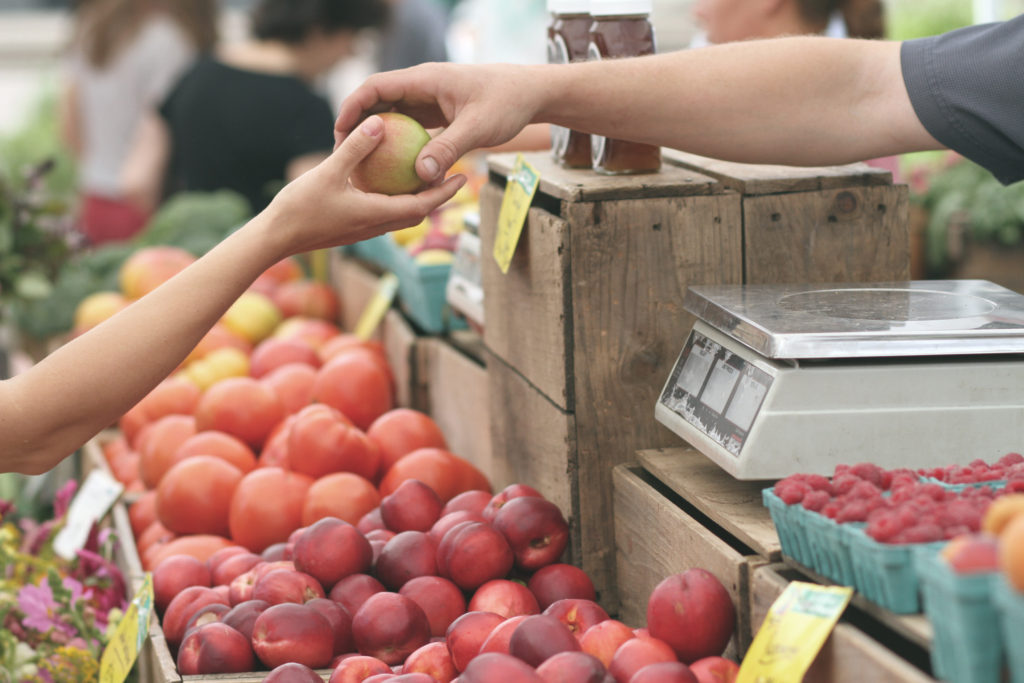 4 Reasons to Shop Local All Year Long