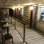 Going Underground in Historic Ellinwood, Kansas