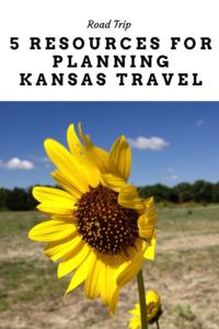 Kansas Travel Planning
