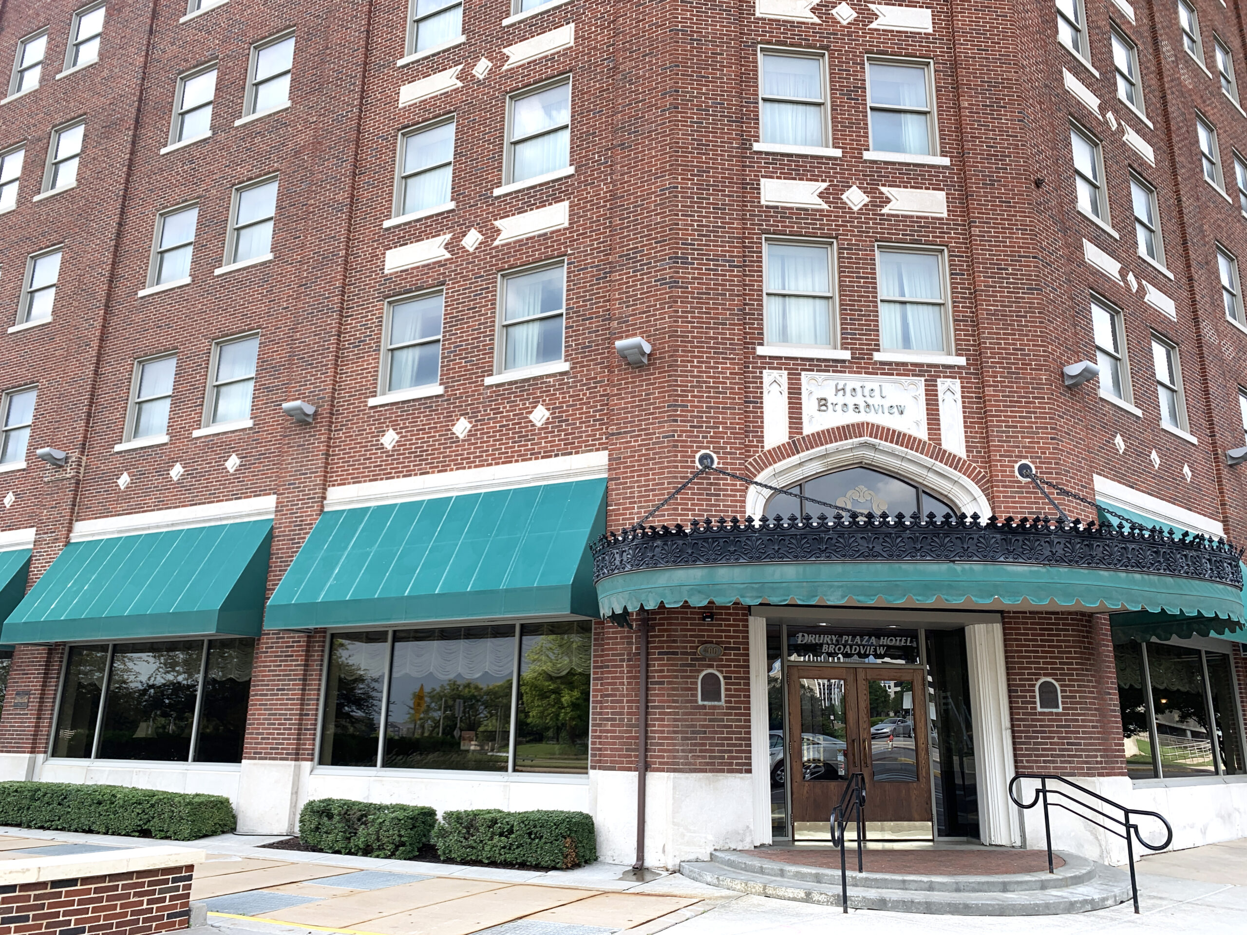 Drury Plaza Hotel Broadview